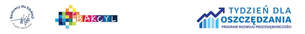 milion na bank - logo